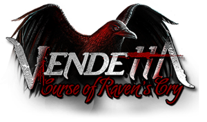 Vendetta: Curse of Raven's Cry Deluxe Edition (2015/RUS/ENG/Пиратка)