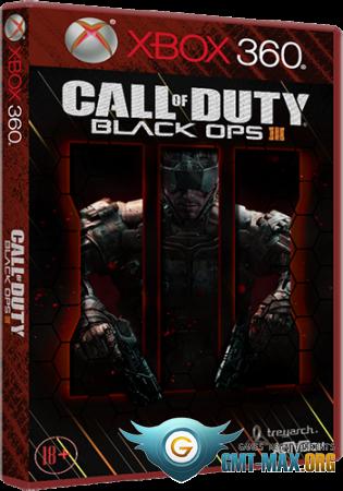 Call of Duty: Black Ops III (2015/RUS/Region Free)