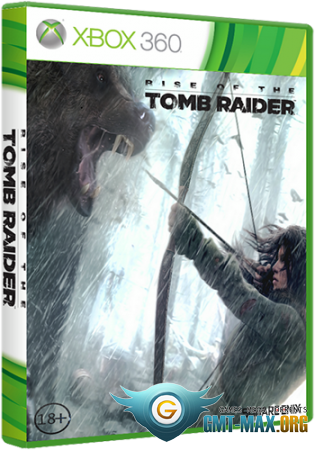 Rise of the Tomb Raider (2015/ENG/Region Free/LT+1.9)