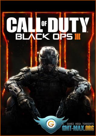 Call of Duty: Black Ops 3 Русификатор (2015/Профессиональный/Текст + Звук)