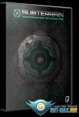 Subterrain v.1.0.1180 (2016/RUS/ENG/GOG)