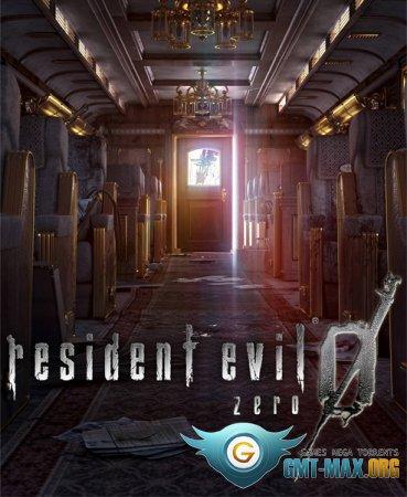 Resident Evil 0 / biohazard 0 HD REMASTER Русификатор (2016/RUS/Текст)