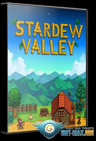 Stardew Valley v.1.5.4.1396293314 (2016/RUS/ENG/GOG)