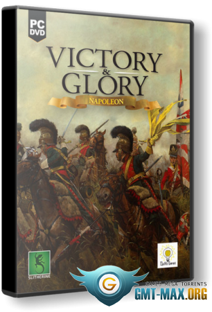 Victory and Glory: Napoleon (2016/ENG/Лицензия)