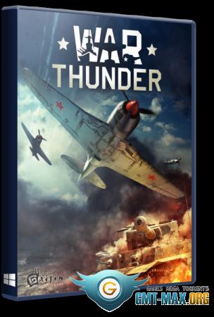 War Thunder (2016/RUS/ENG/Лицензия)