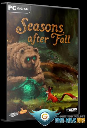 Seasons after Fall (2016/RUS/ENG/Лицензия)
