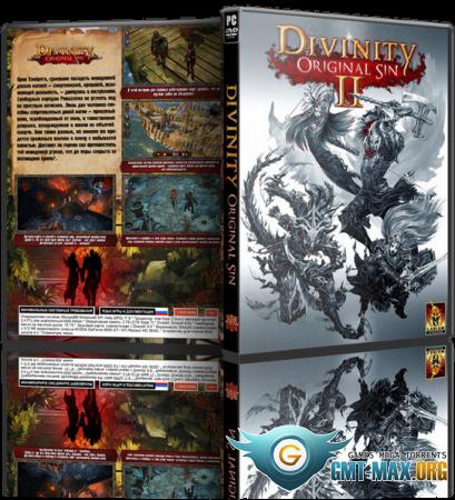 Divinity: Original Sin 2 Definitive Edition v.3.6.69.4648(a) (2017/RUS/ENG/GOG)