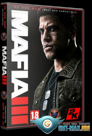 Mafia 3 / Мафия 3 Digital Deluxe Edition + 5 DLC (2016/RUS/ENG/RePack от MAXAGENT)