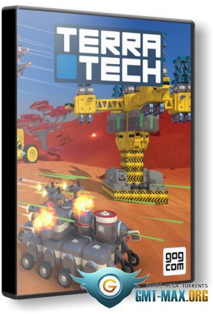 TerraTech: Deluxe Edition v.1.4.12 + DLC (2015/RUS/ENG/Пиратка)