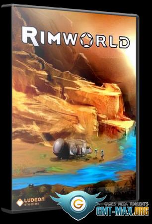 RimWorld + Royalty + Ideology v.1.3.3066 (2018/RUS/ENG/GOG)