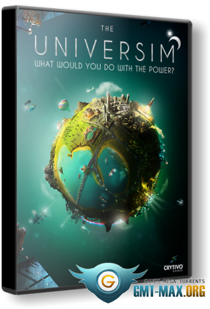 The Universim: Deluxe Edition (2018/RUS/ENG/GOG)