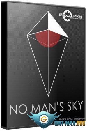 No Man's Sky v.1.38 + DLC (2016/RUS/ENG/RePack от R.G. Механики)