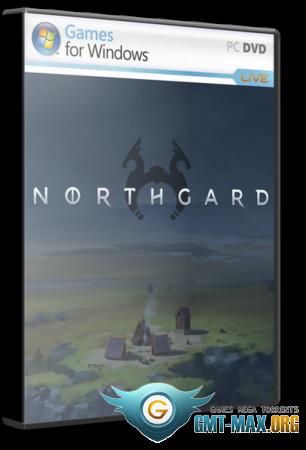 Northgard v.2.5.19.22446 + DLC (2018/RUS/ENG/GOG)