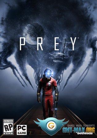 Prey / Прей Crack (2017/RUS/ENG/Crack by CODEX + BALDMAN)