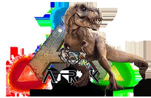 ARK: Survival Evolved v.326.13 + 11 DLC (2017/RUS/ENG/Steam-Rip)