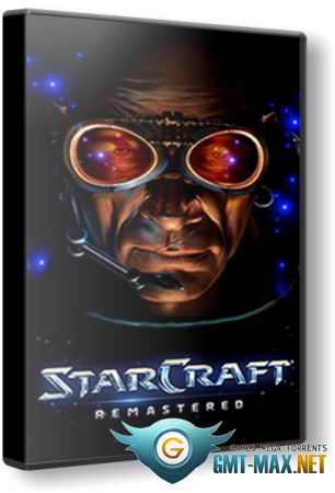 StarCraft Remastered (2017/RUS/ENG/RePack)