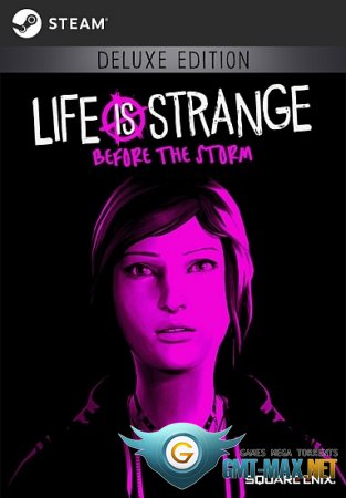 Life is Strange: Before the Storm Crack + Русификатор (2017/RUS/ENG/Crack by CODEX)