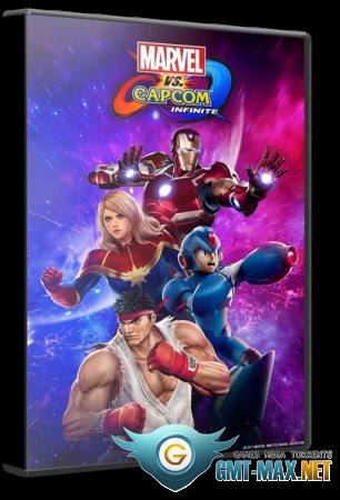 Marvel vs. Capcom: Infinite Deluxe Edition (2017/RUS/ENG/RePack от xatab)