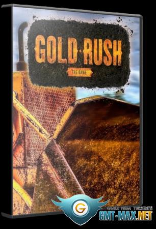 Gold Rush: The Game v.1.5.5.13528 + DLC (2017/RUS/ENG/RePack от xatab)