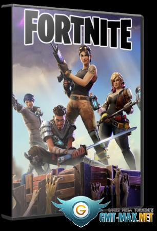 Fortnite: Chapter 2 v.17.21 (2017/RUS/ENG/Лицензия)