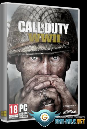 Call of Duty: World War 2 / Call of Duty: WWII (2017/RUS/ENG/Лицензия)