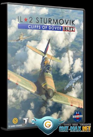 IL-2 Sturmovik: Cliffs of Dover Blitz Edition (2017/RUS/ENG/RePack)