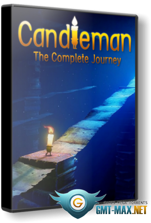 Candleman: The Complete Journey v.1.06 (2018/RUS/ENG/GOG)