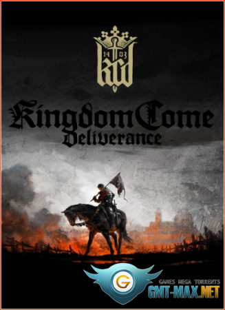 Kingdom Come: Deliverance Патч v.1.4.3 (2018/RUS/ENG/Patch + Crack by CODEX)