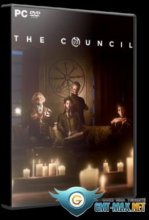 The Council: Complete Season Episode 1-5 (2018/RUS/ENG/GOG)