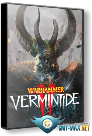Warhammer Vermintide 2 (2018/RUS/ENG/Пиратка)