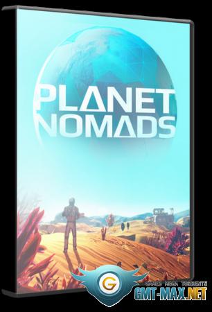 Planet Nomads v.1.0.7.1 (2019/RUS/ENG/GOG)
