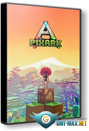 PixARK v.1.134 + Multiplayer (2018/RUS/ENG/RePack)