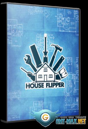 House Flipper v.1.21179 + DLC (2018/RUS/ENG/GOG)