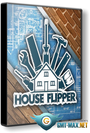House Flipper v.1.21287 + DLC (2018/RUS/ENG/RePack)