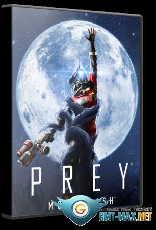 Prey Mooncrash v.1.10 (2018/RUS/ENG/Лицензия)
