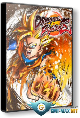 DRAGON BALL FighterZ v.1.27 + DLC (2018/RUS/ENG/RePack от R.G. Механики)