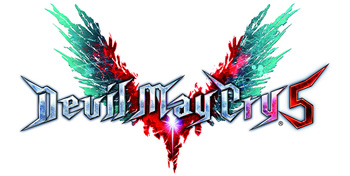 Devil May Cry 5: Deluxe Edition + DLC (2019/RUS/ENG/RePack от xatab)