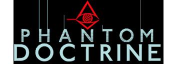 Phantom Doctrine v.1.1 + DLC (2018/RUS/ENG/GOG)