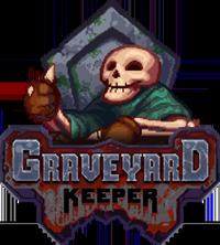 Graveyard Keeper + DLC (2018/RUS/ENG/GOG)