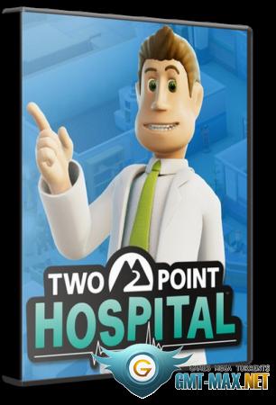 Two Point Hospital v.1.25.67815 + DLC (2018/RUS/ENG/Лицензия)