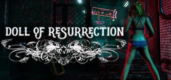 Doll of Resurrection (2018/ENG/Лицензия)