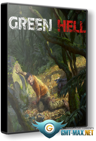 Green Hell v.2.1.0 (2019/RUS/ENG/RePack)