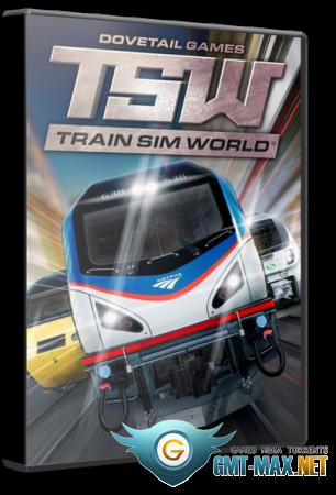 Train Sim World: Digital Deluxe Edition (2018/RUS/ENG/RePack от xatab)