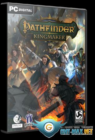 Pathfinder: Kingmaker Imperial Edition v.2.1.5d + DLC (2018/RUS/ENG/RePack от xatab)