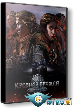 Thronebreaker: The Witcher Tales v.1.2 + DLC (2018/RUS/ENG/GOG)