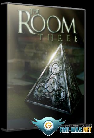 The Room Антология (2014-2018/RUS/ENG/RePack от R.G. Механики)