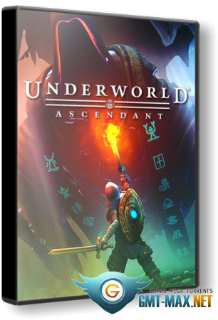 Underworld Ascendant v.2.0.3 + DLC (2018/RUS/ENG/RePack от xatab)
