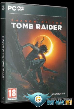Shadow of the Tomb Raider Definitive Edition v.1.0.449.0 + DLC (2018/RUS/ENG/Пиратка)
