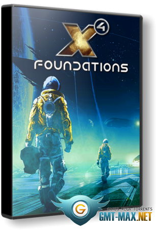 X4: Foundations Collector's Edition v.4.00 HotFix 3 + DLC (2018/RUS/ENG/GOG)