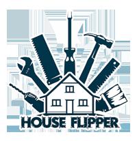 House Flipper v.1.12 + DLC (2018/RUS/ENG/RePack от R.G. Механики)